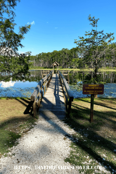 sand pond campground