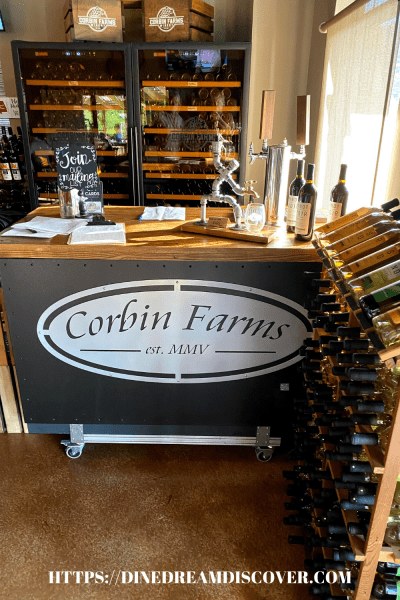 harvest hosts wineries