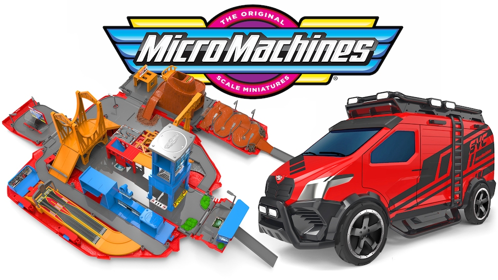 micro machines