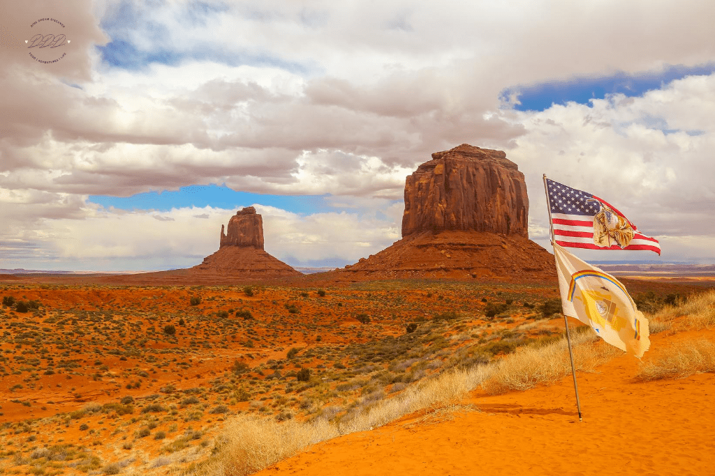 navaho indian reservation