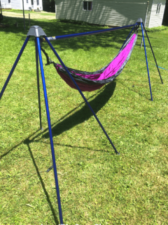 portable rv hammock