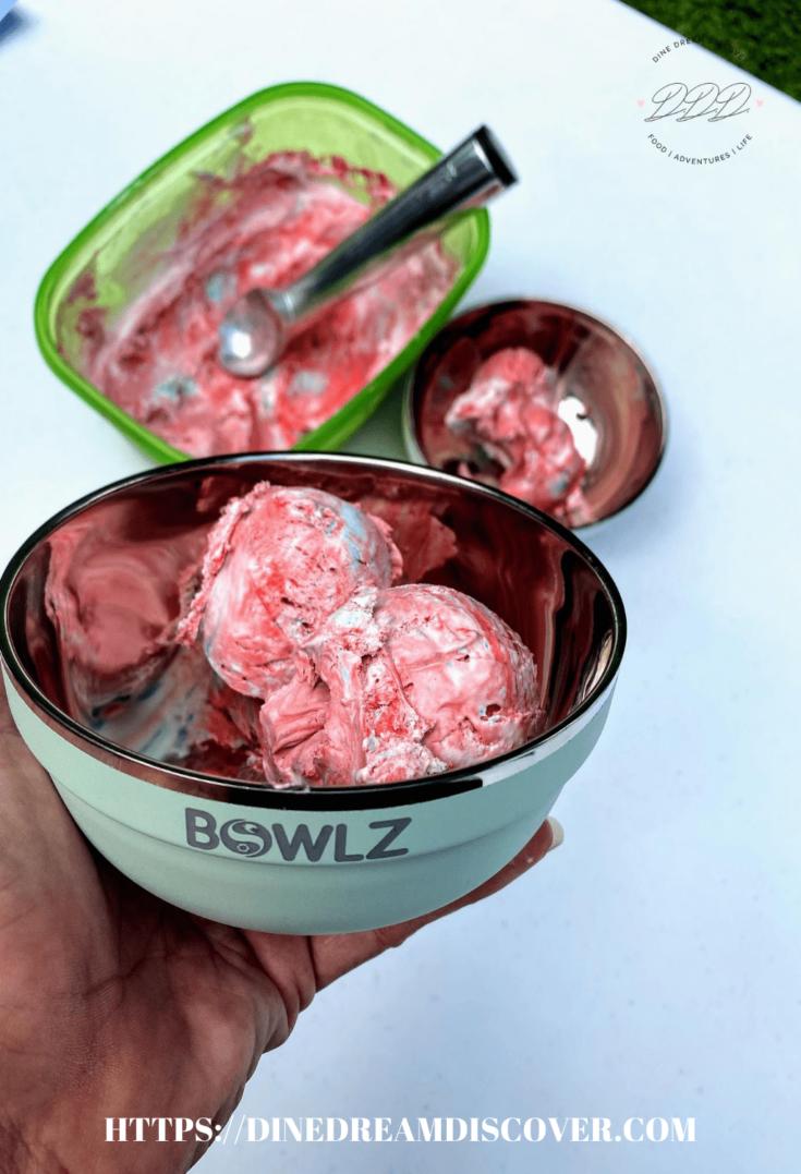 stay cold bowlz