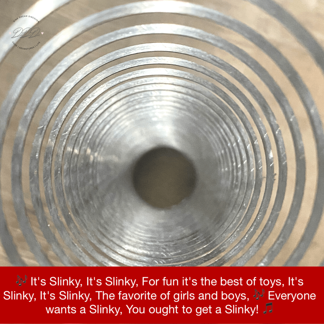 slinky facts