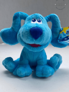 blues clues and you toys