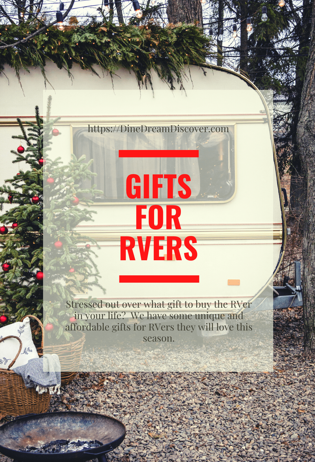 gifts for rvers