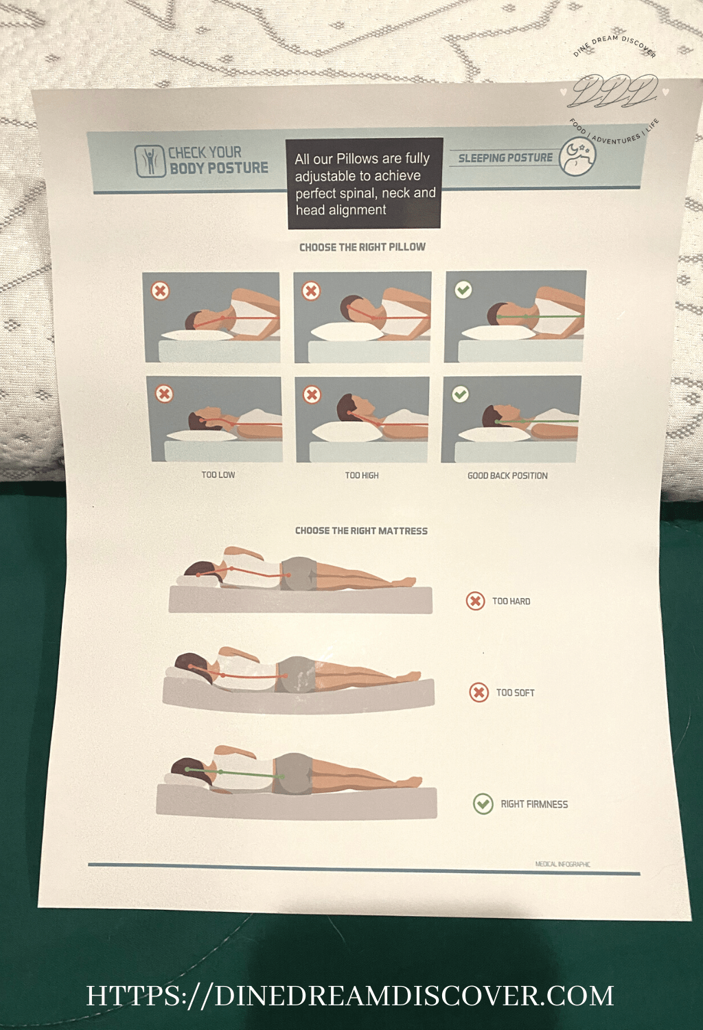 how to use buckwheat pillow