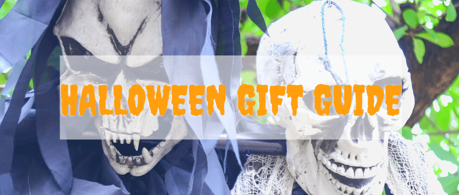 halloween gift guide