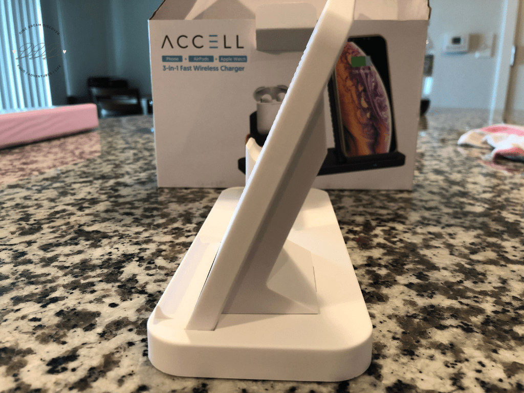 slim style charger