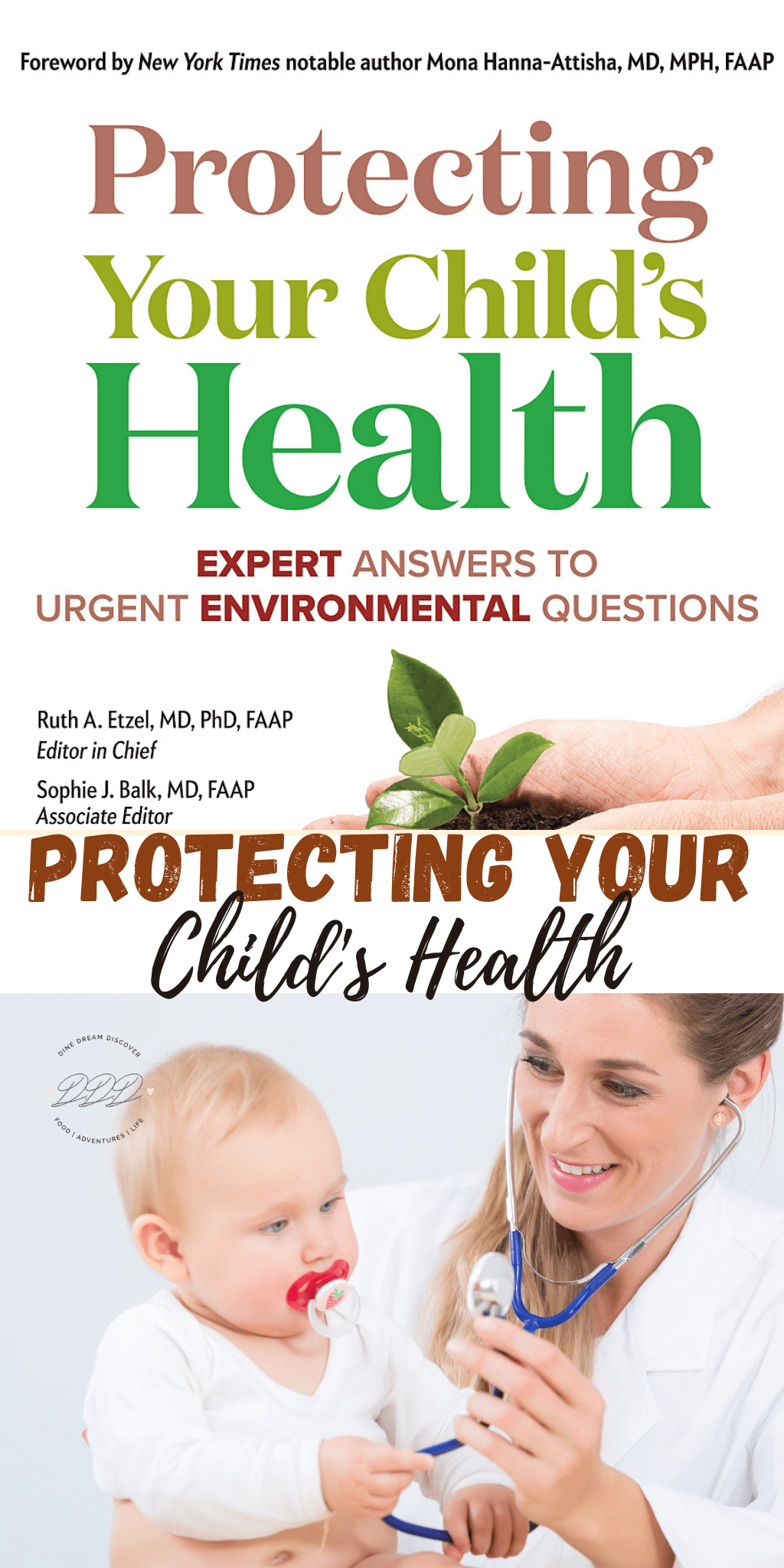 Protecting Your Childs Health