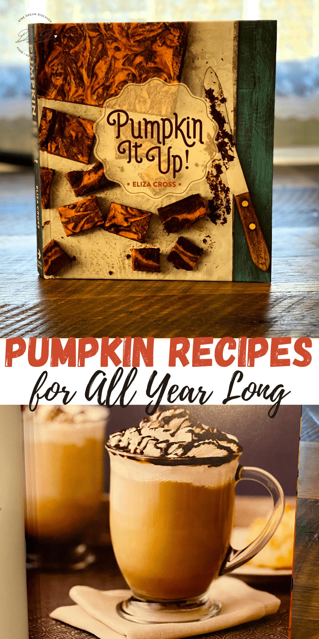 Pumpkin Recipes For All Year Long