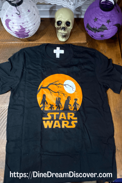 best star wars t shirts