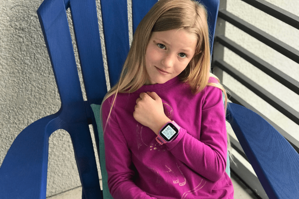 smartwatch for kids with gps