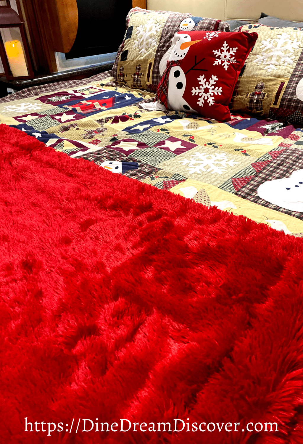 Perfect Mens Blankets