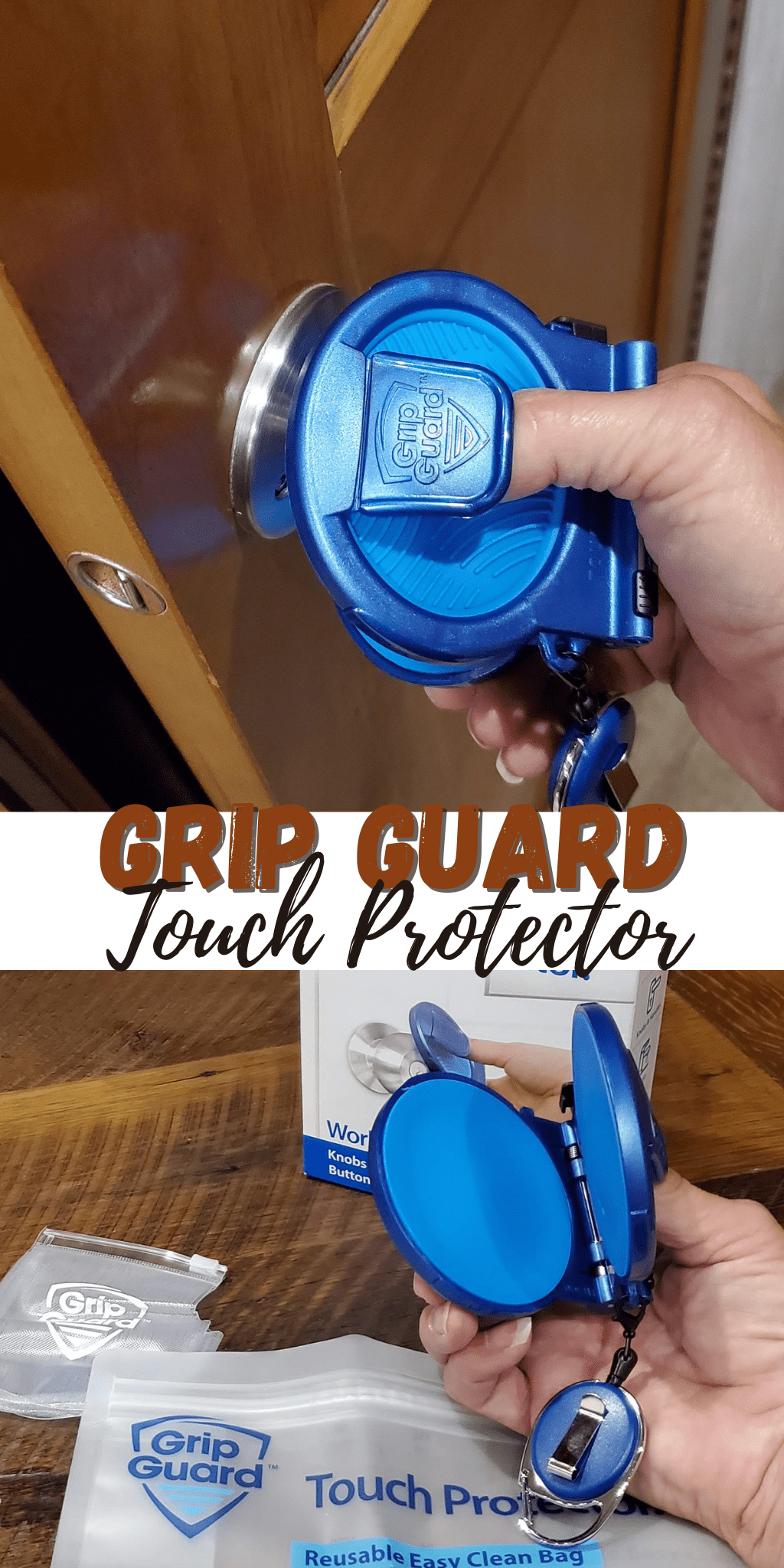 grip guard touch protector