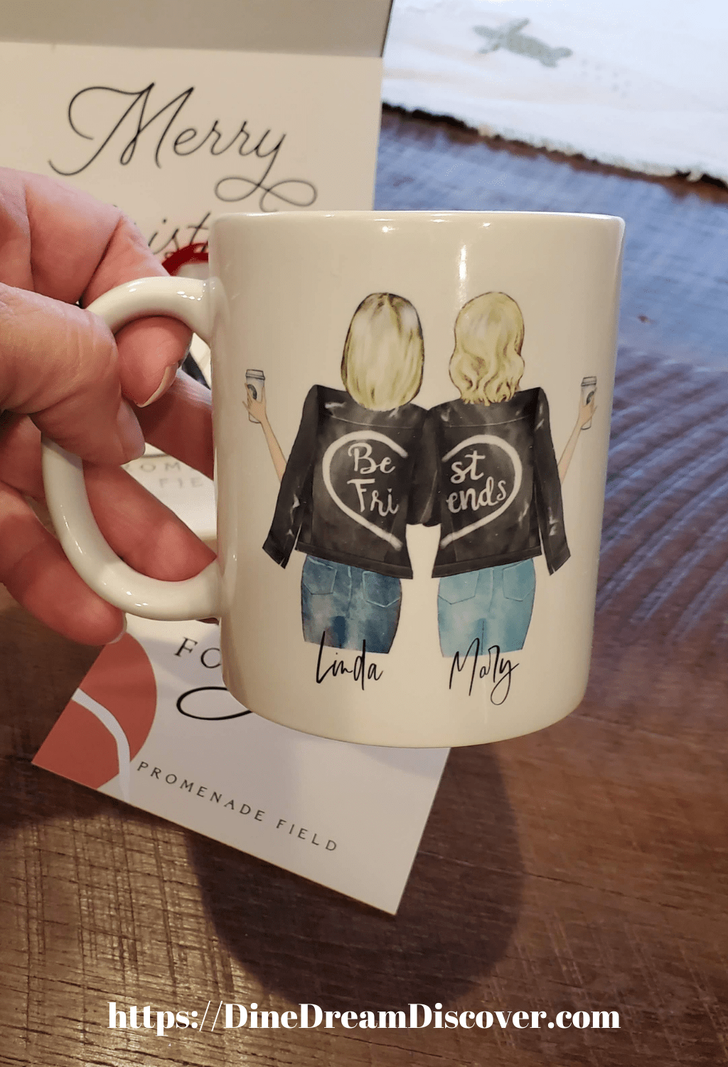 personalized custom long distance relationship gift ideas