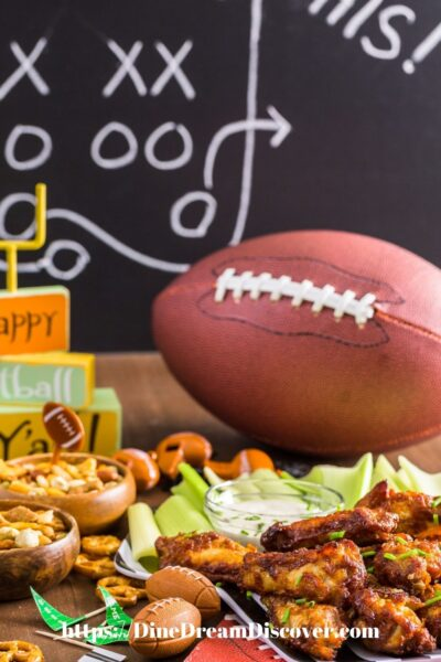 Best Super Bowl Appetizers