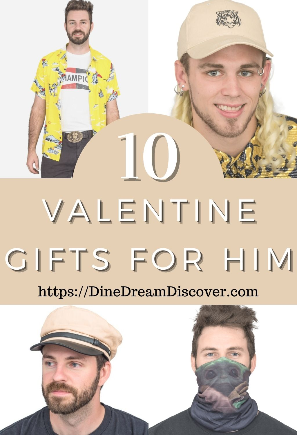 10 valentines day mens gifts