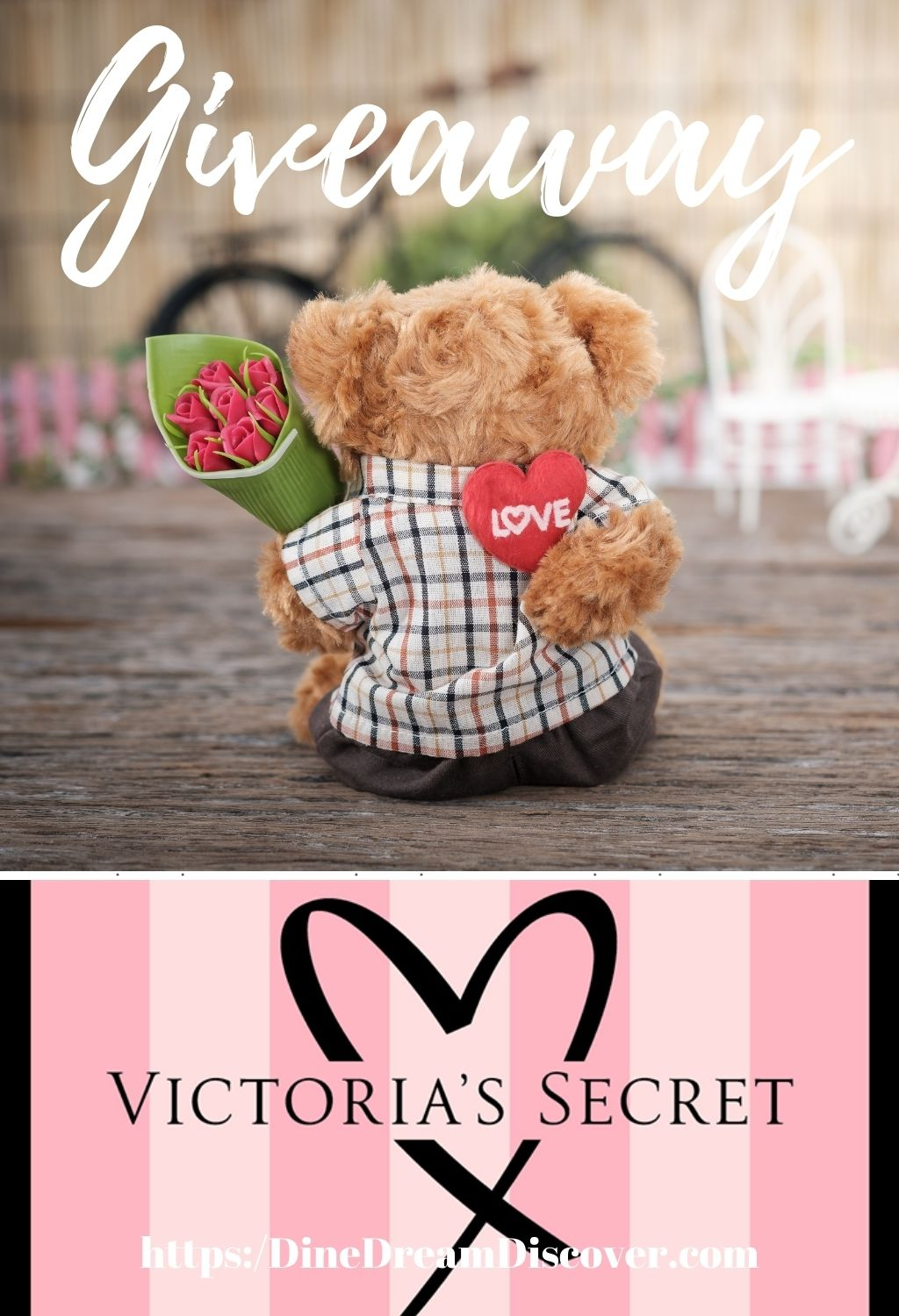victorias secret gift card giveaway