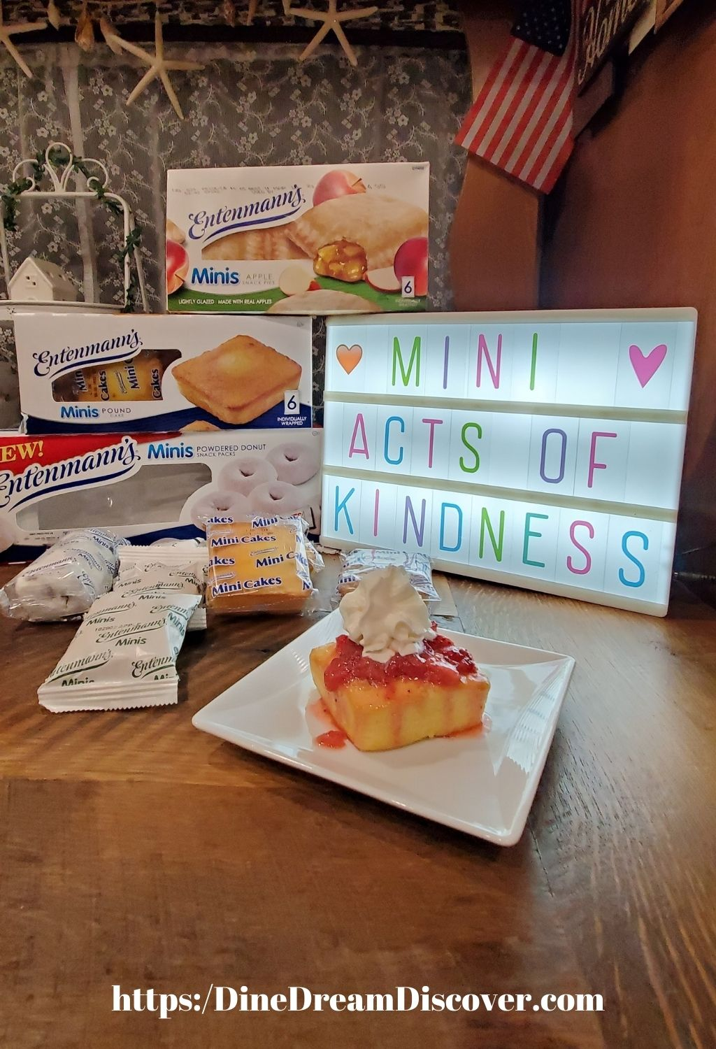 Mini Acts of Kindness 5K Giveaway