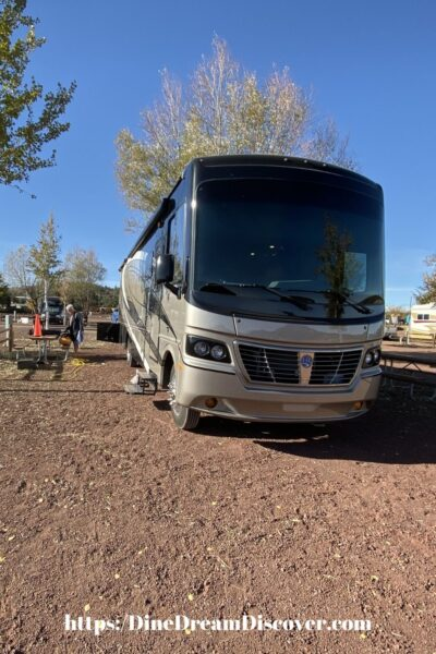 When is it Time to Quit Full Time RVing