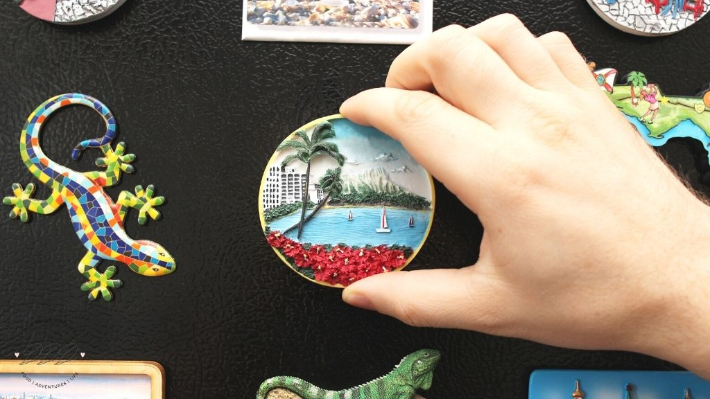 vacation magnets