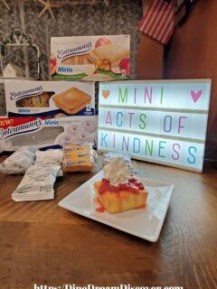 Entenmanns Mini Acts of Kindness 5K Giveaway