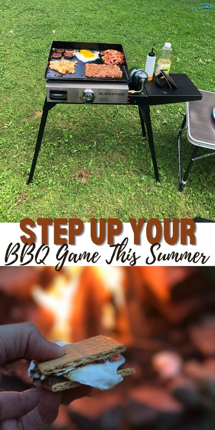 How to Step up Your Barbecue Game this Summer