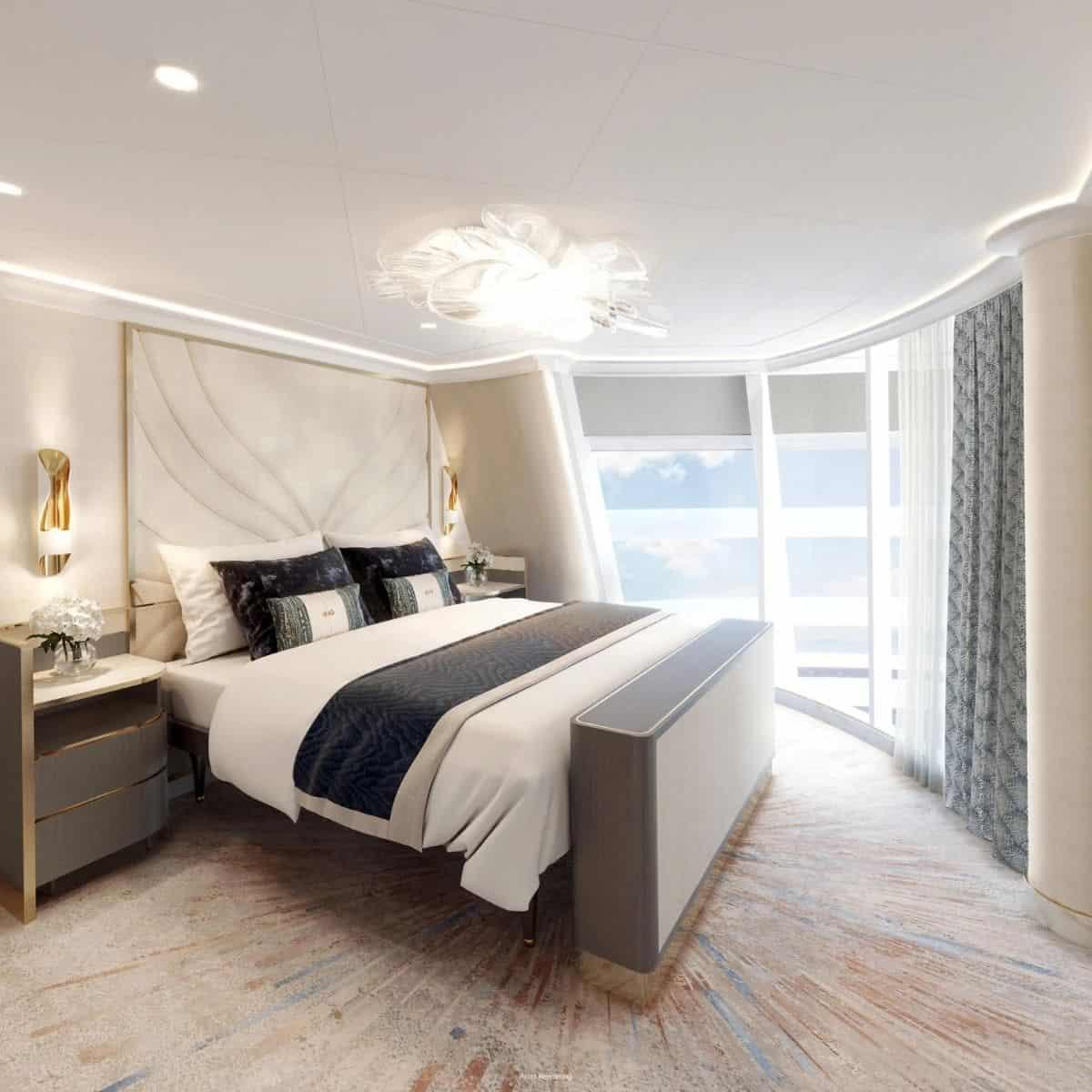 disney cruise suite