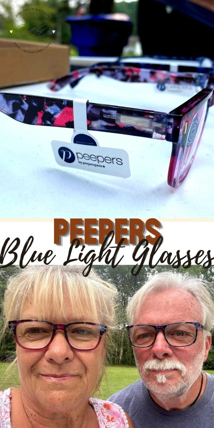 Peepers - Not Just Reading Glasses