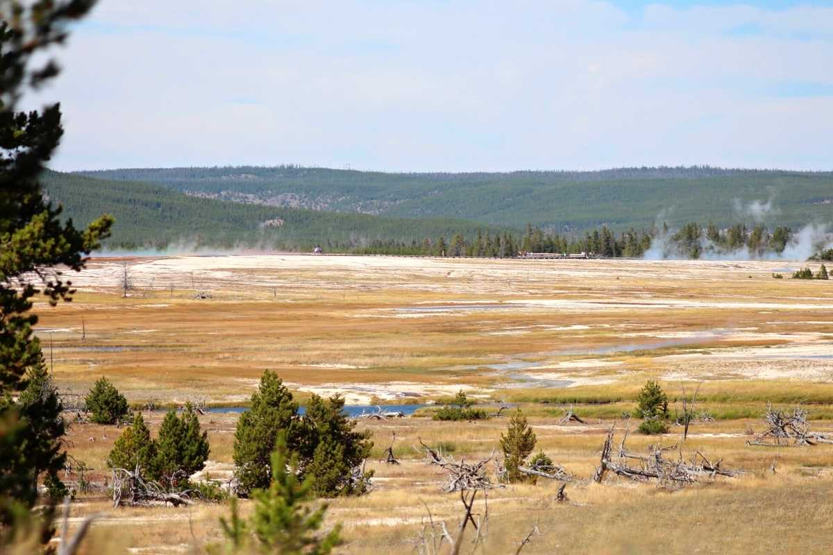 Ultimate Guide to Visiting Yellowstone National Park
