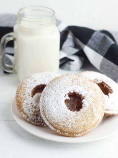 Uncrustable Donuts Recipe