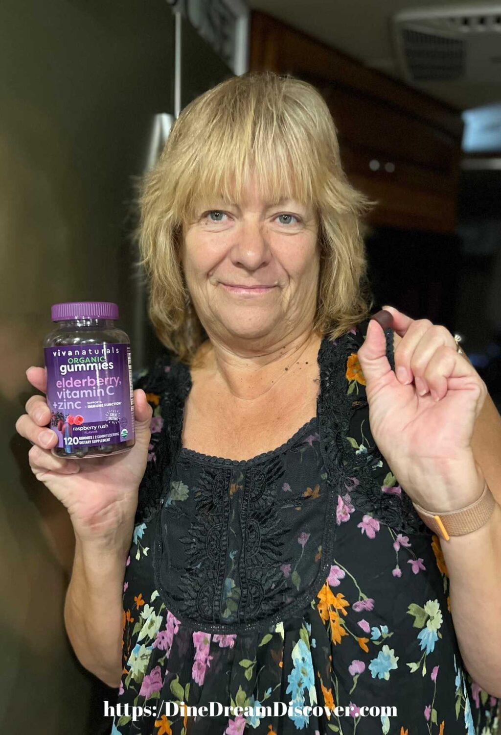 The Trifecta Black Elderberry, Vitamin C and Zinc for Your Immune System