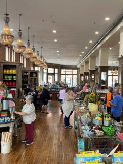 Visiting The Pioneer Woman Mercantile