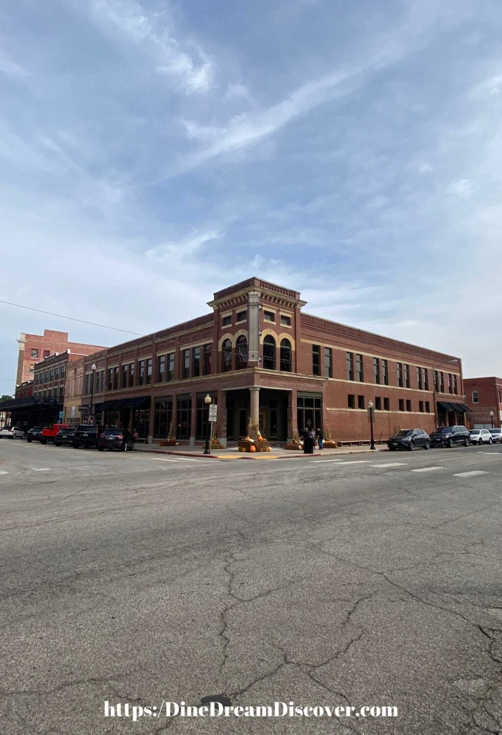 The Pioneer Womans Mercantile